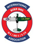 International Birddog Association Logo