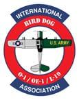 International Birddog Association Logo
